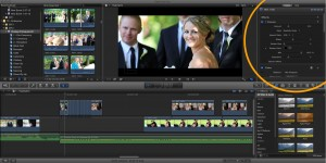 FCPX Cinema Movie Theater Style Plugin