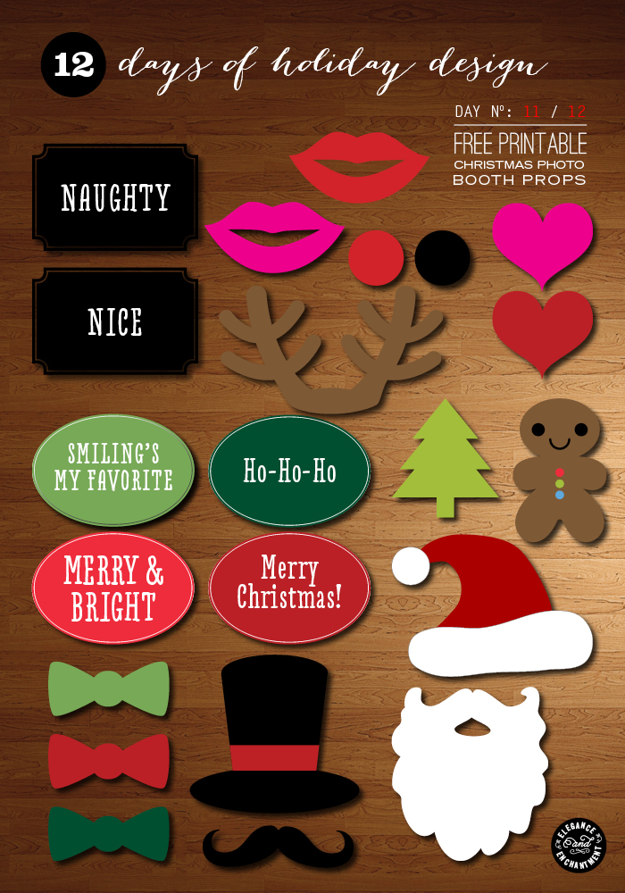 Christmas-Photo-Booth-Signs-and-Props-Image1